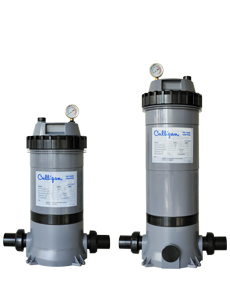 Water filtration cartridge - Culligan