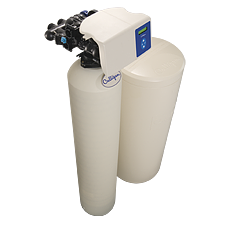 HE Softener - Commercial and Industrial Water Treatment Products - Culligan