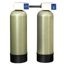 High Efficiency water filter Twin - Commercial and Industrial Water Treatment Products - Culligan