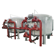 OFSY - Commercial and Industrial water treatment - Culligan