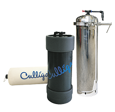 Refill line - Commercial and Industrial water treatment - Culligan