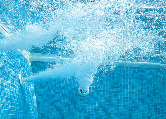 Culligan Solutions For Swimming Pools And Spas Culligan