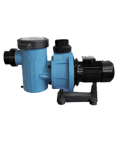 Large swimming pool pump - Culligan