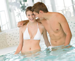 swimming pool solutions - Culligan