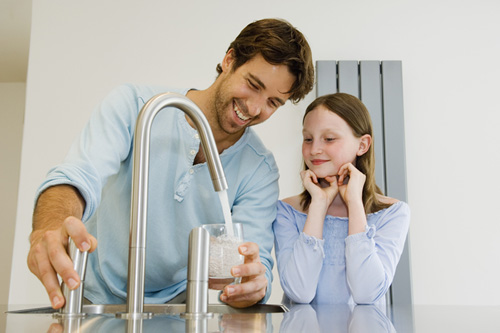Home filtration systems for Drinking Water