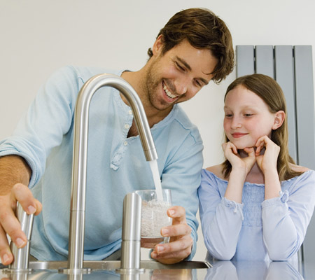 Water for Homes - Culligan