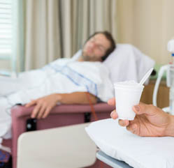 Hemodialysis water treatments - Culligan