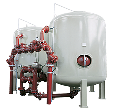 Hi-Flo 6-9 Twin - Culligan