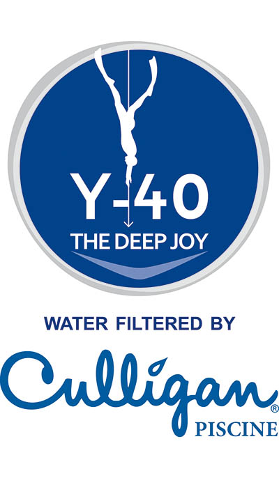 Culligan creates filtration system for the world s deepest for Piscine deep joy y 40