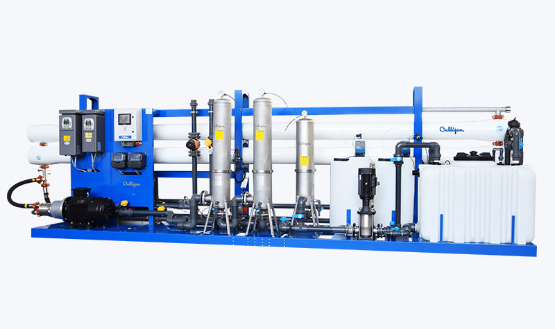 Reverse Osmosis Water Systems Water Treatment Culligan