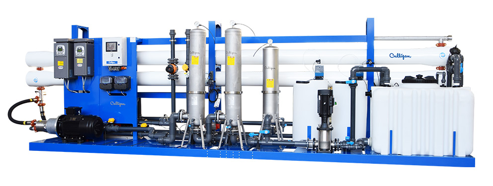 c2baea70264 Reverse Osmosis Water Systems - Water Treatment - Culligan
