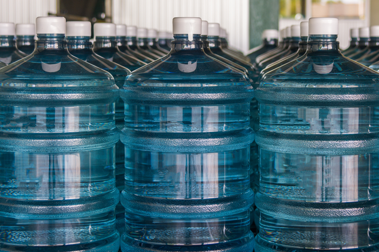Tap Water Versus Bottled Water The Business Case