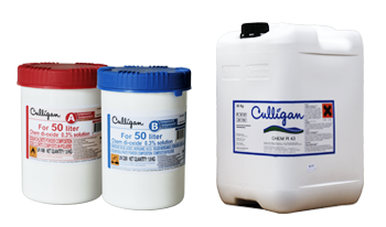 Chemical Products - Culligan