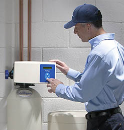 After Sales Service Water Treatment - Culligan
