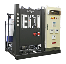 EDI - Commercial and Industrial water treatment - Culligan