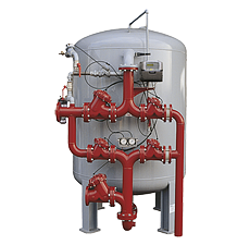 ULTRA LINE HB Softener - Commercial and Industrial Water Treatment Products - Culligan