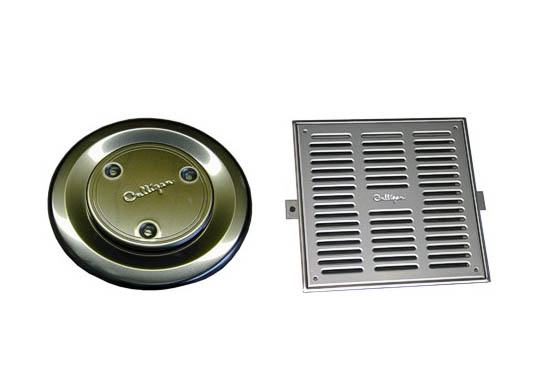 Inlets & Outlets - Culligan