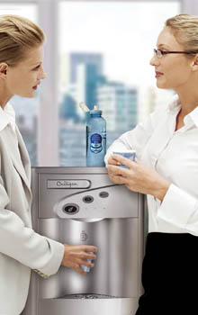 drinking water solutions for office - Culligan