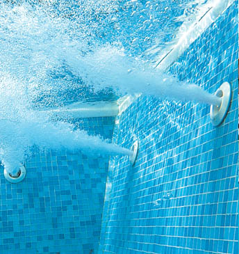 whirlpools for cruise ship - Culligan