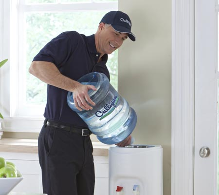 Drinking water for businesses - Culligan
