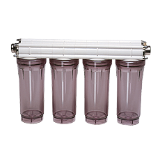 Gard System - Water Filtration System - Culligan
