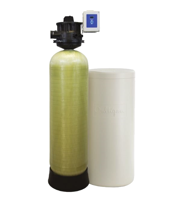 Water Softening Systems Commercial And Industrial